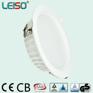 80ra 25W White Color LED Downlights with Samsung LEDs pictures & photos