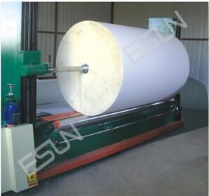 Eyq-2150A/2300A Gear Control Foam Peeling Machine pictures & photos