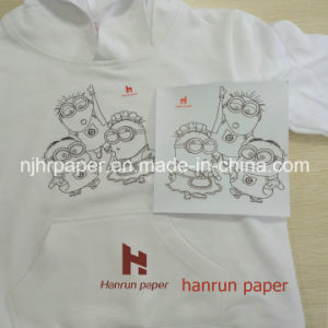 A3 Self Weeding Heat Transfer Paper for Cotton T Shirt pictures & photos