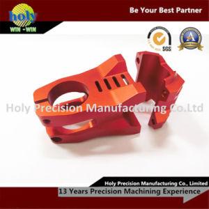 Color Anodized Aluminum CNC Machining Part pictures & photos