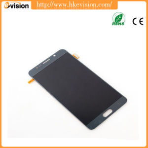 LCD Display Touch Screen Digitizer Assembly for Samsung Galaxy Note 5 N9200 N920f pictures & photos