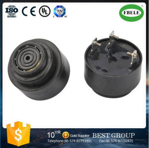 2015 New Arrival 43mm 80dB Popular Piezo Buzzer pictures & photos