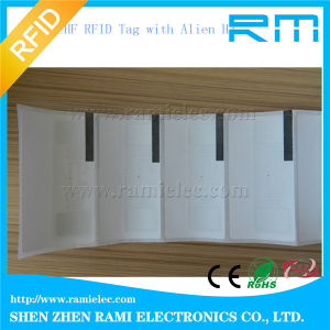 Alien 9662 UHF RFID Tag / Sticker / label for Traffic Management