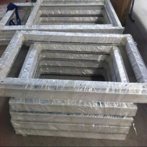 PVC Sliding/Hung/Casement/Fixed/Tile&Turn Window and Door Factory pictures & photos