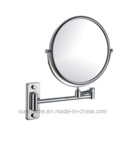 Adjustable Double Sides Magnifying Wall Mirror pictures & photos