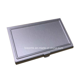 Customized Business Card Holder, Name Card Holder for Promotions pictures & photos