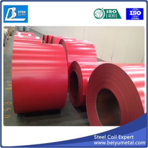 Prepainted Galvanized Steel Coil & Strip pictures & photos