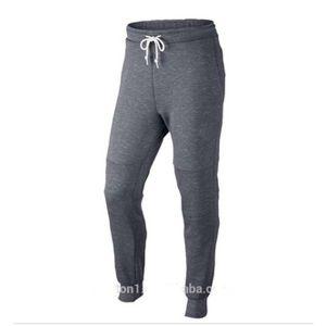 Cotton Plain Blank Jogger Pants, Custom Jogger Sweatpants