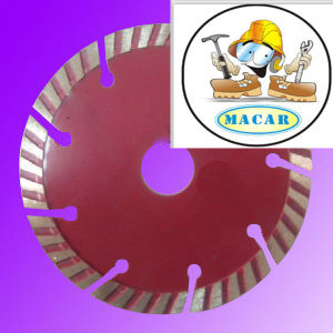 Hot Sale! ! Arix Laser Welded Diamond Saw Blade for Concrete pictures & photos