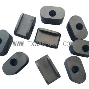 Tungsten Carbide Tool Parts Engine Parts pictures & photos