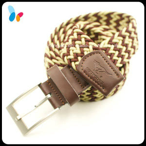Multiple Fashion Belts High Quality Waistband Woven Belts pictures & photos