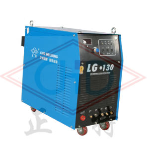 IGBT Inverter Air Plasma Cutter LG130 for CNC Cutting Machine pictures & photos