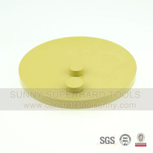 PCD Concrete Grinding Plate / PCD Grinding Shoes P11 pictures & photos