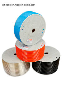 PU Air Hose for Pneumatic Tools (air brake with RoHS and REACH)