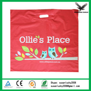 Custom Printed Plastic Garbage Bags pictures & photos