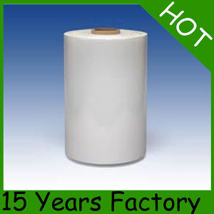 High Quality PE Stretch Film Jumbo Roll pictures & photos