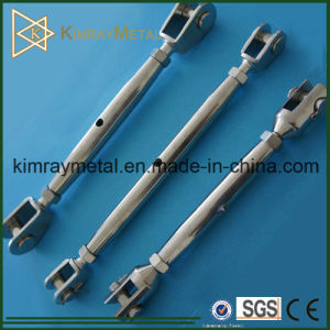 High Polished Stainless Steel Rigging Hardware pictures & photos