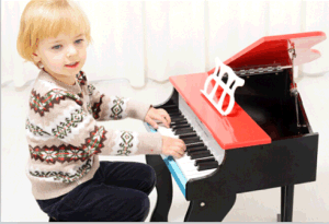 Education 30 Key Piano Children′s Toys