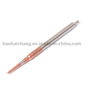 OEM Lathe Metal Wire Electrical Connector Terminal Pin pictures & photos