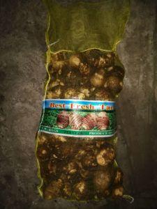 Fresh Mesh Bag Taro pictures & photos