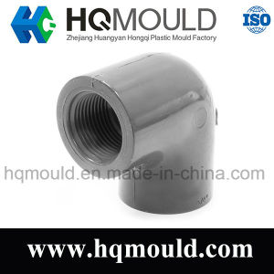 Plastic PVC Elbow Fitting Injection Moulding pictures & photos