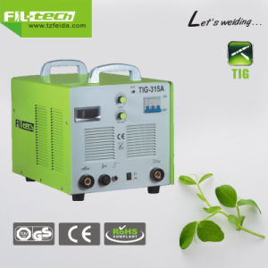 Professional Mosfet TIG/MMA Welding Machine (TIG-250A/315A/400A) pictures & photos