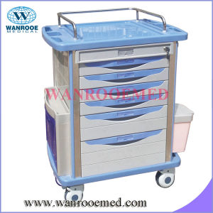 01 Series ABS Dispensing Tray Trolleys pictures & photos