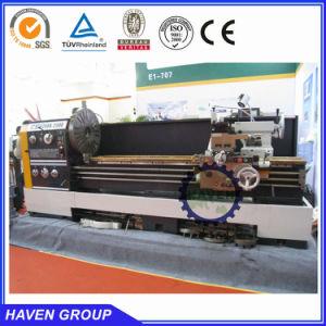 CS6140X1500 Universal Lathe Machine, Gap Bed Horizontal Turning Machine pictures & photos