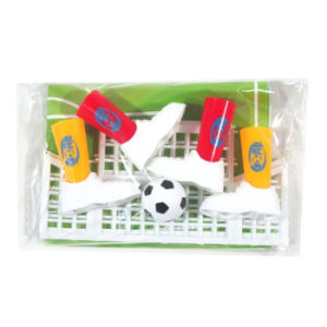 Hot Sale Plastic Promotion Toy Mini Finger Football (10199346) pictures & photos