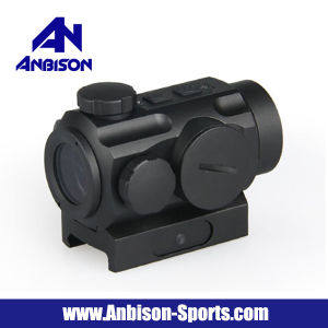 Airsoft 1X20mm Red DOT Brightness DOT for Night Vision Goggles pictures & photos