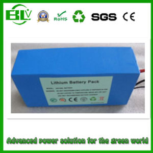 Quality LiFePO4 Electric Car Battery Pack LiFePO4 Battery 12V 15ah pictures & photos