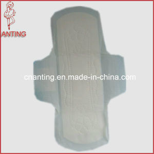 Healthy Super Absorption Disposable Lady Sanitary Napkin Factory in China pictures & photos