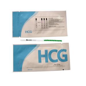Pregnancy Test Strip HCG pictures & photos