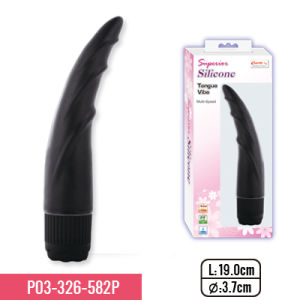 Multi-Speed Tongue Vibe / Vibrator / Sex Toy for Women pictures & photos