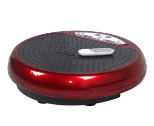 Healthmate Fitness Massager/Vibration Plate/Body Massager (CE RoHS) (HM01-08VS) pictures & photos