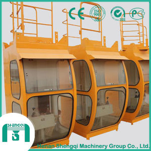 Comfort Design and High Quality Crane Cabin pictures & photos