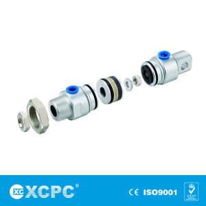 Mini Aluminum Alloy Cylinder (MAL Series) pictures & photos