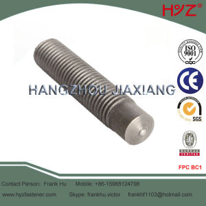 Carbon Steel Thread Shear Stud Without Head pictures & photos