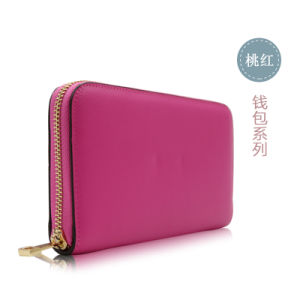 Hot Selling Wallets Designs for Womens Accessories Collection pictures & photos