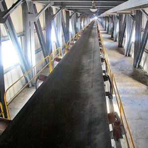 Industrial Fixed Belt/Band Conveyor Manufacturers Transmission Belt/Belting pictures & photos