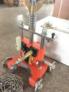 Hand-Control Pipe Cutting Machine Cg2-11g pictures & photos