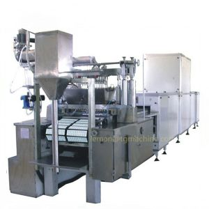 Professional Chocolate Tempering Machine with Ce Certification pictures & photos