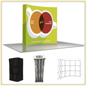 China Pop up Stand up Pull up Banner pictures & photos