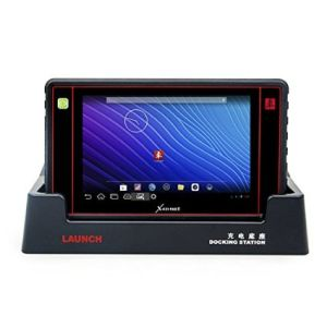Launch X-431 Padii Comprehensive Auto Diagnostic Tool pictures & photos