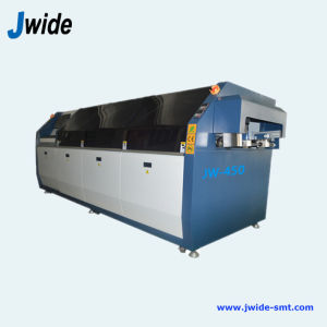 New Lead Free Wave Solder Machine for Ai Assembly Line pictures & photos