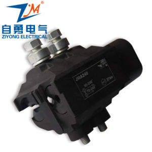 Low Voltage 0.6kv Water Resistant Fire-Buring Insulation Piercing Connector Jma240 pictures & photos