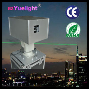 10W Outdoor Green Laser Projector Light pictures & photos