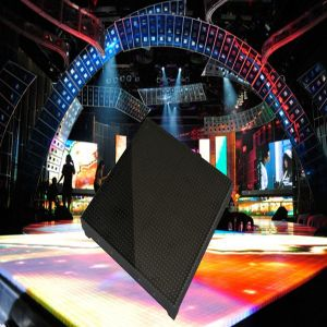Cheap Christmas LED Display Screen Dance Floor for Sell pictures & photos