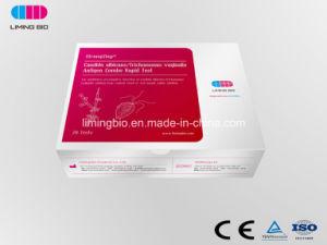 Trichomonas / Candida Antigen Combo Rapid Test