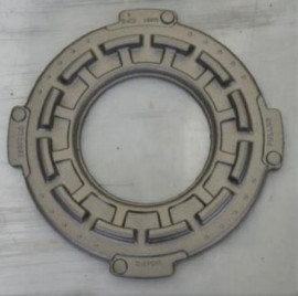 OEM Gray Iron Sand Casting for Gear Pump pictures & photos
